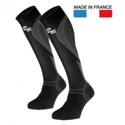 Recovery socks - PRORECUP ELITE (black color)