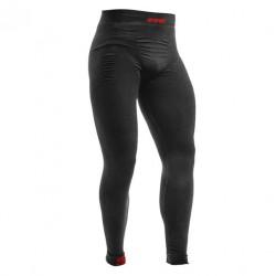 Pantalone lunghi CSX nero-rosso