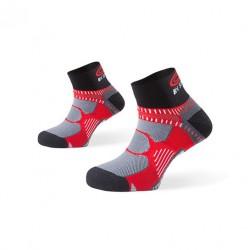 Running socks - black color
