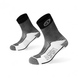 "Double ""polyamid"" TREK Sock"