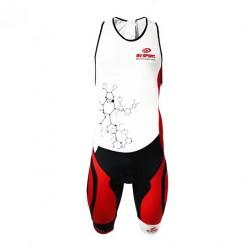 Combinaison triathlon 3X100