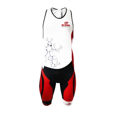 Triathlon suit 3X100