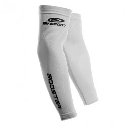Arm sleeves - White color