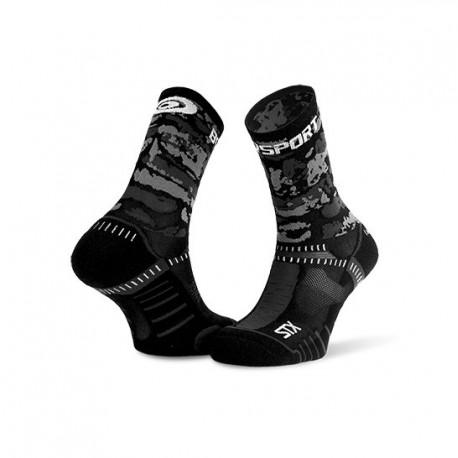 Ankle_socks_STX_EVO_Black/grey-collector_edition