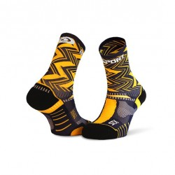 Calza_corta_STX_EVO_Blu/giallo-collector_edition