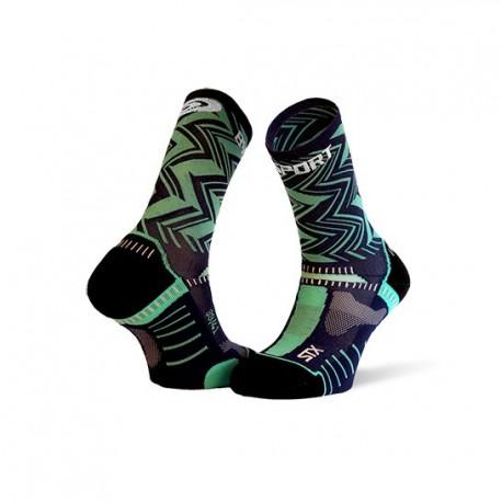 """Socquettes STX EVO """"Oslo"""" - Collector Edition"""
