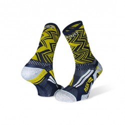 Ankle_socks_RSX_EVO_blue/Yellow-collector_edition