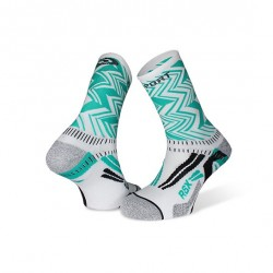Ankle_socks_RSX_EVO_white/green-collector_edition