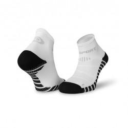 Socquettes SCR ONE EVO blanc