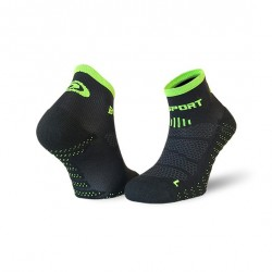 Ankle socks SCR ONE EVO black-green