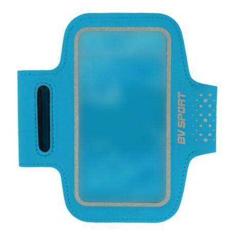Brassard smartphones bleu