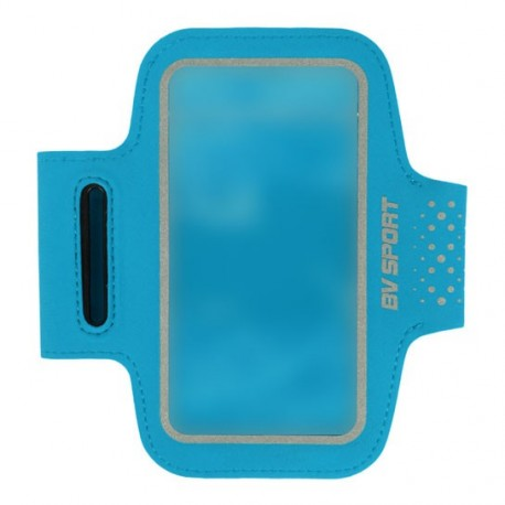 Smartphones armband blue