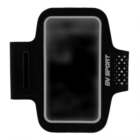 Brassard smartphones noir