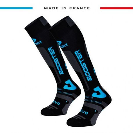 Slide Elite Compression Evolution Turquoise