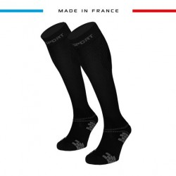 Compression Socks XLR EVO Black/Grey