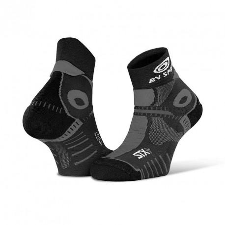 Ankle_socks_STX+_EVO_Black/Grey