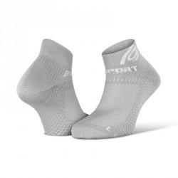 Socquettes Light 3D gris