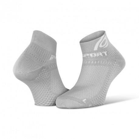 Ankle socks Light 3D grey