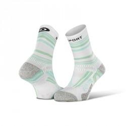 RSX_EVO_running_socks_tennis_white-green - collector_edition