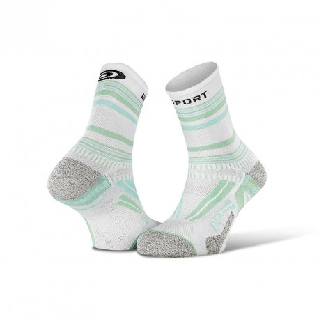 RSX_EVO_running_socks_tennis_white-green - collector_edition