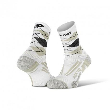 RSX_EVO_running_socks_burlington_white-grey - collector_edition