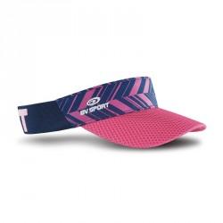 Visor_evo_navy_blue/pink