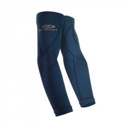 ARX Arm Sleeves heather blue