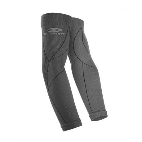 ARX Arm Sleeves heather grey - Mix