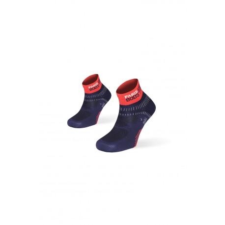 "Light One Socks ""Paris uses booster"""