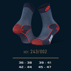 Hiking_socks_Double_polyamide_EVO_mid-cut_blue-red