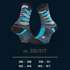 STX_EVO_trail_socks_burlington_grey-blue - Collector Edition