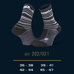 STX_EVO_trail_socks_burlington_grey-black - Collector Edition