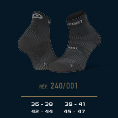 Hiking_ankle_socks_TREK_EVO_black-grey