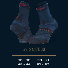 Hiking_socks_TREK+_EVO_mid-cut_blue-red