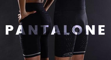 Pantalone compressione