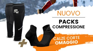 Pack compressione