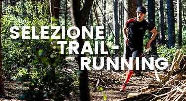 Selezione trail running