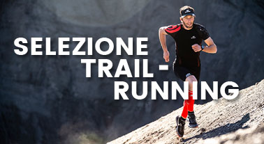 Selezione trail-running