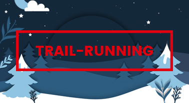 Trail-running selection