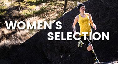 Women's selection