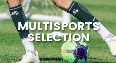 Multisport selection