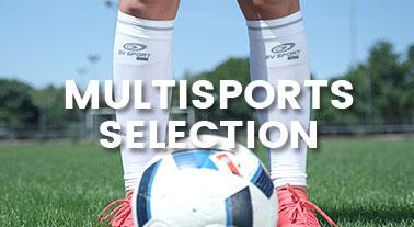 Multisport selection