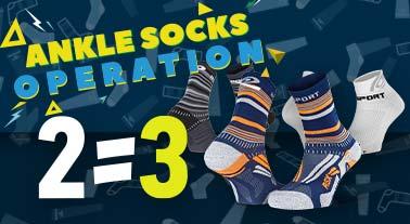 Sales_ankle_socks
