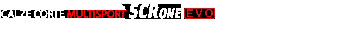 Calze corte SCR ONE EVO