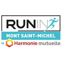 Run in Mont-Saint-Michel
