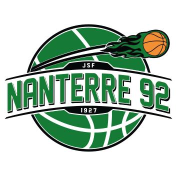 Logo_Nanterre92_Basketball
