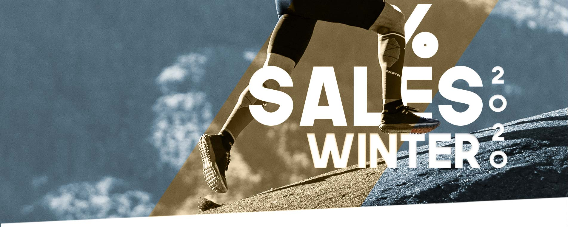 Winter Sales 2020 | Up to -60% discount on selected products.
