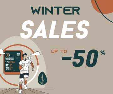 Winter 2021 sales: compression, clothing, socks, accessories