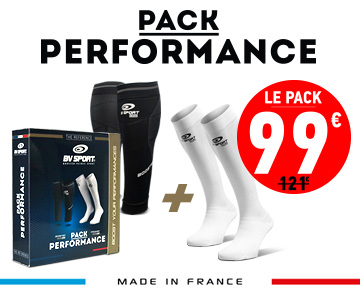 Pack performance