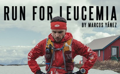 Marcos Yánez - #Run for leucemia